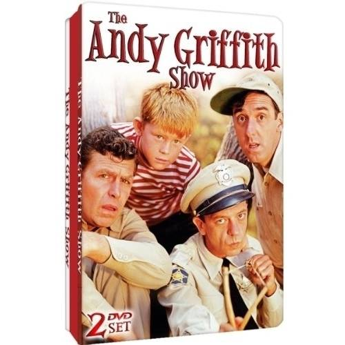 The Andy Griffith Show (Full Frame)