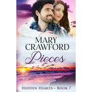 Hidden Hearts: Pieces (Paperback)