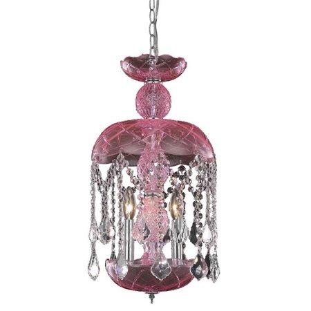 - Elegant Lighting Rococo 11