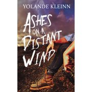 Ashes on a Distant Wind - eBook