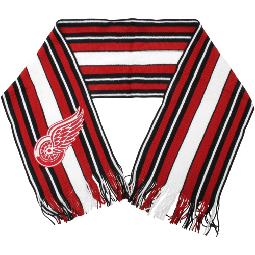 Detroit Red Wings Old Time Hockey Murdock Scarf - No Size
