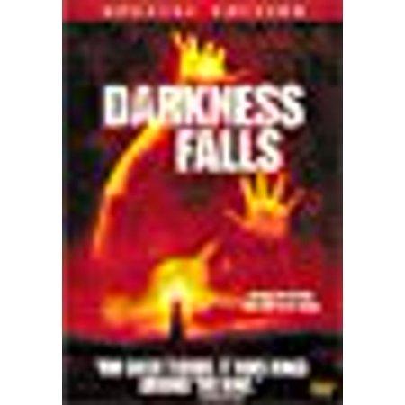 As Darkness Falls Halloween (Darkness Falls (Special)