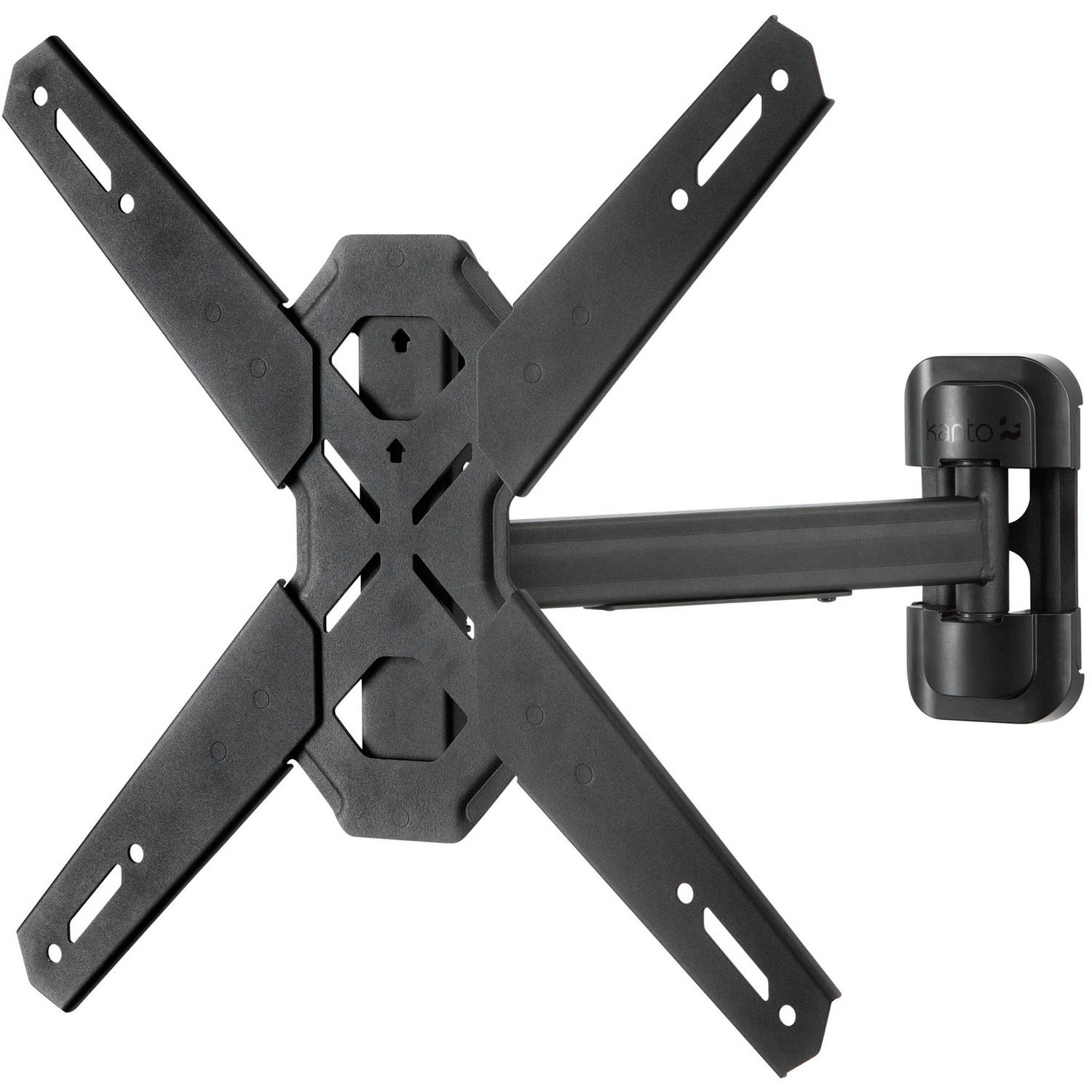 """Kanto PS200 Full Motion TV Mount for 26""""-50"""" Displays"""