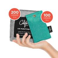California Home Goods Air Purifier Odor Eliminator Bags (8PK)