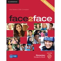 Face2face Elementary Student's Book with DVD-ROM (Other)