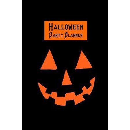 Halloween Theme Party Food (Halloween Party Planner: Plan & Budget Your Theme, Guests, Activities, Food, Treats, Drink, Decorations, Crafts)