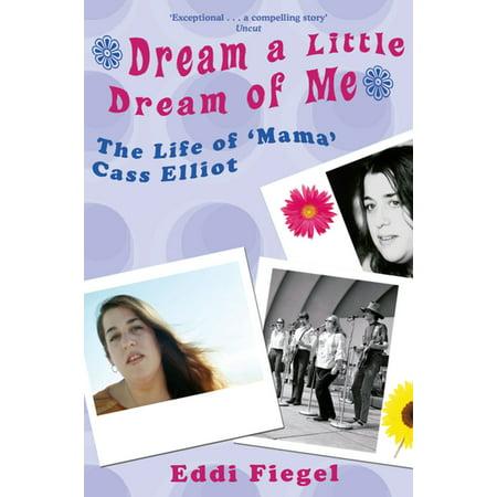 Dream a Little Dream of Me - eBook