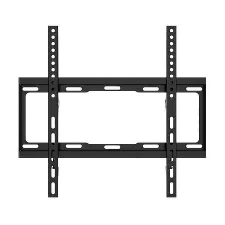 Fino Medium Super Flat Universal Wall Mount For 24 55 Screens