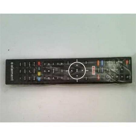Element Smart Tv Remote