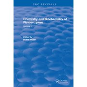 Chemistry and Biochemistry of Flavoenzymes - eBook