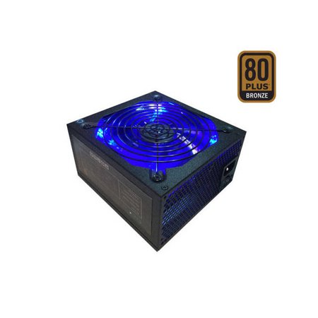 Apevia Jupiter Series ATX-JP600W 600W 80 PLUS Bronze ATX12V Power