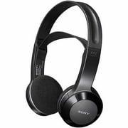 Sony MDRIF245RK Wireless Infrared Headphones