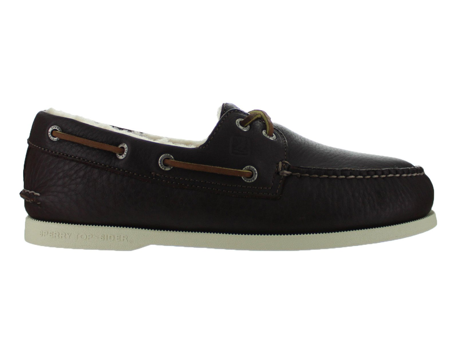 Mens Sperry A O Winter Brown 10281501 by