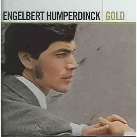 Humperdinck, Engelbert : Gold (CD) (Remaster)