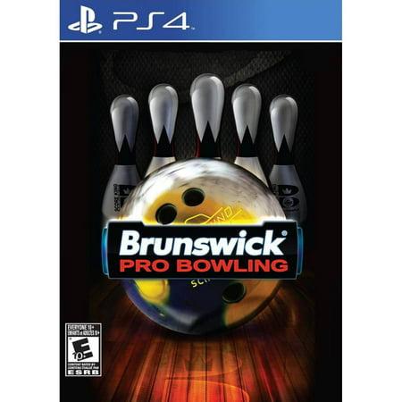 Brunswick Bowling (PS4)