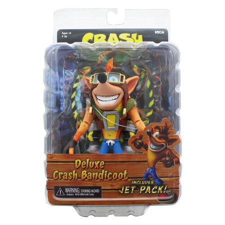 Crash Bandicoot  7