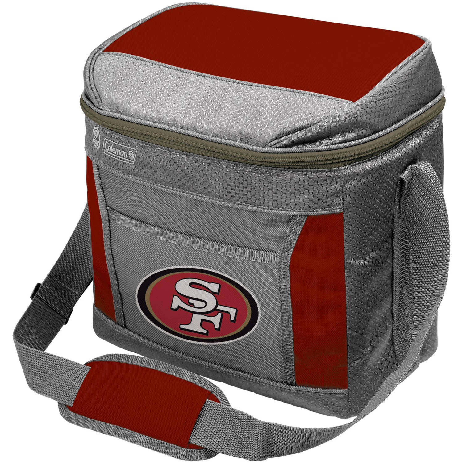 NFL 16-Can Soft-Sided Cooler, San Francisco