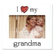 """6x4 """"I Love my Grandma"""" Picture Frame"""