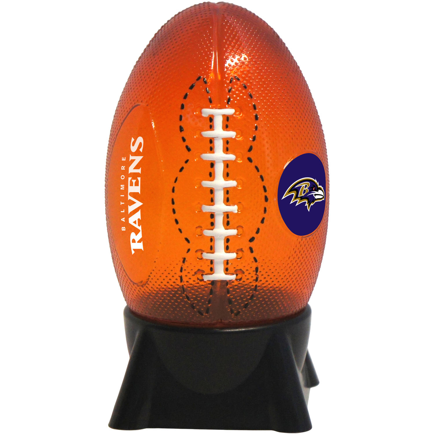 NFL Baltimore Ravens Boxed Night Light