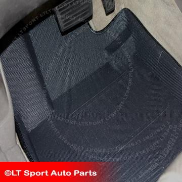 All-Season Waterproof Rubber Mats Front & Rear For 2005-2010 Volkswagen 1 Set