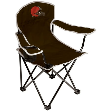 Browse Tailgate - Coleman NFL Cleveland Browns Youth Size Tailgate Chair