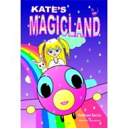 Kate's MagicLand - eBook