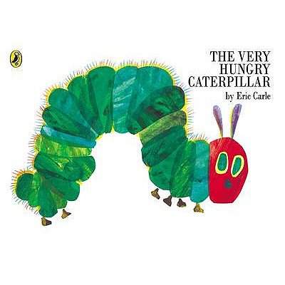 The Very Hungry Caterpillar (Paperback)](The Very Hungry Caterpillar Birthday)