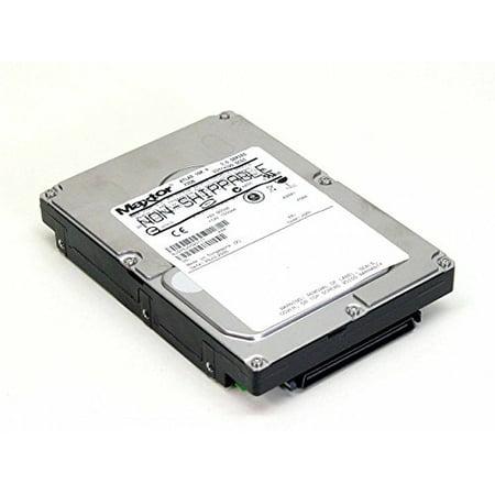 MAXTOR 8J073J0 73GB 10000RPM SCSI SCA 80 PIN HARD DRIVE