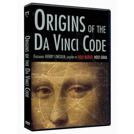 Origins of the Da Vinci Code - Halloween Origins Documentary