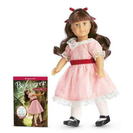 Samantha 2014 Mini Doll