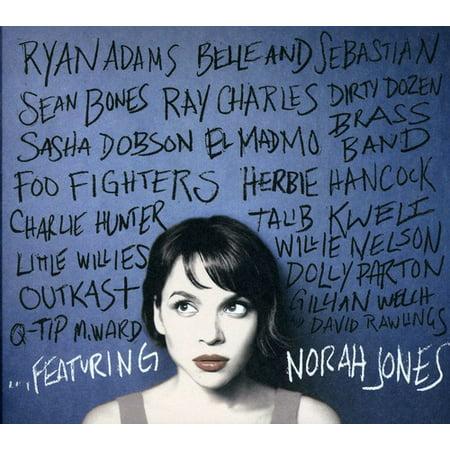 Featuring Norah Jones (Norah Jones Live In New Orleans 2003)