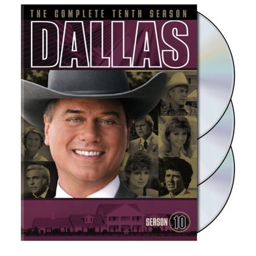 Dallas: The Complete Tenth Season (Full Frame)