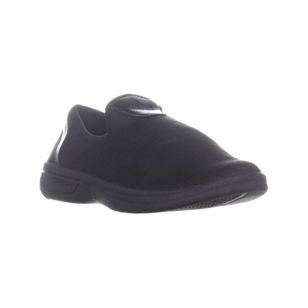 Womens Kenneth Cole REACTION The Ready Slip On Sneakers, Black, 7 US / 37.5