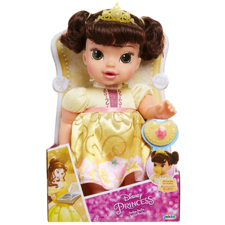 Disney Princess Deluxe Baby Belle - Disney Princess Bella