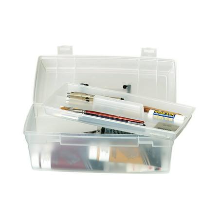 ArtBin Essentials Lift Out Tray Box ()