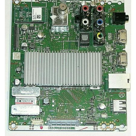 Waves Parts Compatible Magnavox 50MV336X/F7 Main Board Serial ME2 AZLU1MMA
