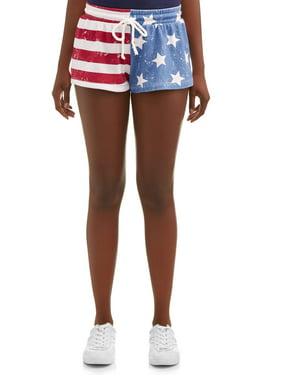 425424ddc7 Juniors Shorts - Walmart.com