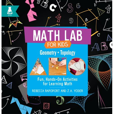Geometry and Topology : Fun, Hands-On Activities for Learning Math - Halloween Math Activities Geometry