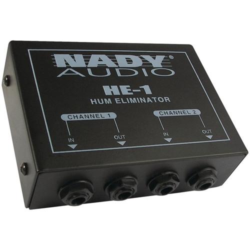 Nady Hum Eliminator HE-1 by Nady