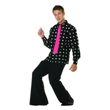 80477-M Disco Heat Adult Costume - Size M - image 1 de 1
