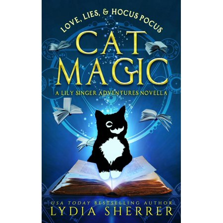 Hocus Pocus Costumes For Kids (Lily Singer Adventures: Love, Lies, and Hocus Pocus Cat Magic: A Lily Singer Adventures Novella)