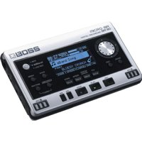 Boss Audio BOSSBR80 Micro Br Br-80 Ultimate New Portable Recording & Jam-along Tool For Guitarists & Other Musicians