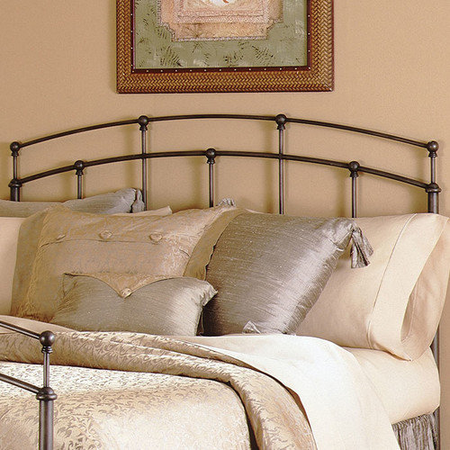 Fashion Bed Group Fenton Metal Headboard