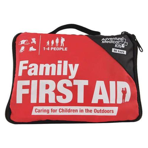 ADVENTURE MEDICAL 0120-0230 Adventure(R). First Aid Family