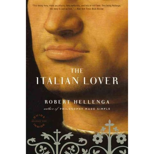 The Italian Lover: A Novel