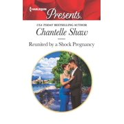 Reunited by a Shock Pregnancy - eBook