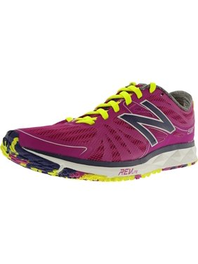 New Balance Women's W1500 Pp2 Ankle-High Fabric Running Shoe - 8M