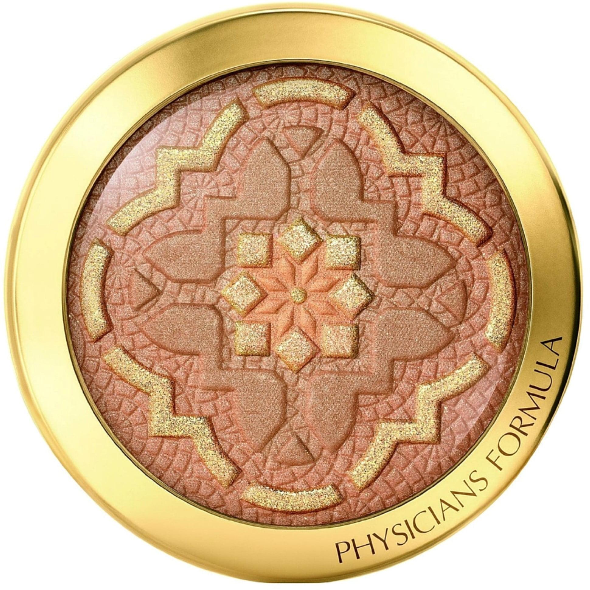 2 Pack - Physician's Formula Argan Wear Ultra-Nourishing Argan Oil Bronzer, Light Bronzer [6439] 0.38 oz