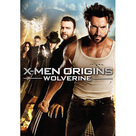 X-Men Origins: Wolverine (Wolverine Pictures X-men)
