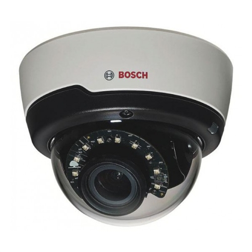 Bosch - NII-50022-A3 - Bosch FLEXIDOME IP 2 Megapixel Network Camera - Color, Monochrome - 49.21 ft - H.264, Motion JPEG